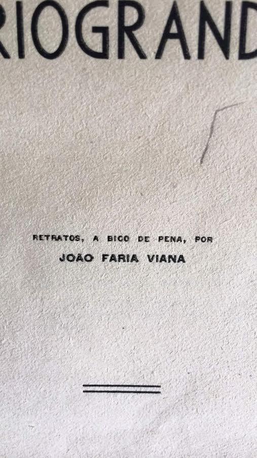Faria Viana