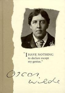 Oscar-Wilde