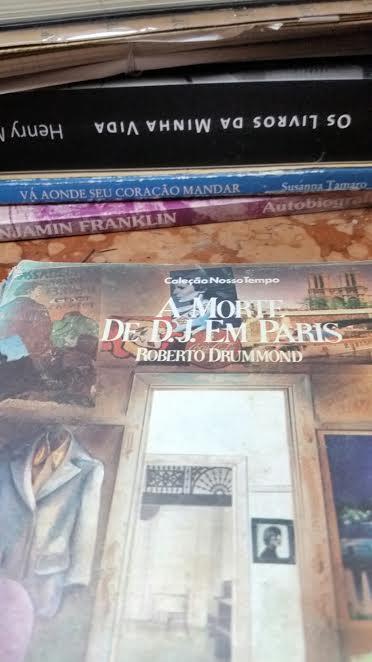 DJ em Paris