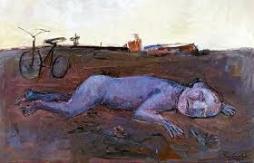 pintura Iberê