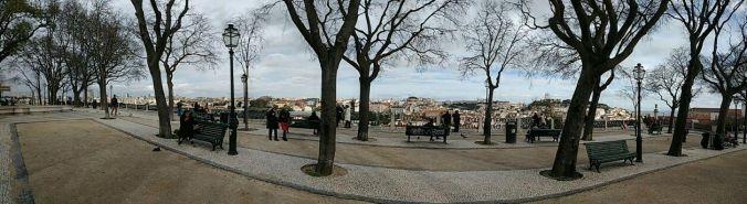 Portugal linda e invernosa