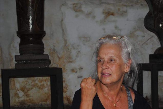 FOTO MUITO LINDA que Luiza tirou