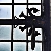 ANA LUIZA GILBERT foto de uma fechadura LINDAAAAAAAAAAAAA