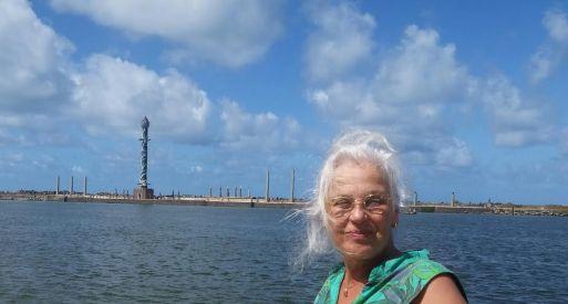 cara ótima e feliz em Recife