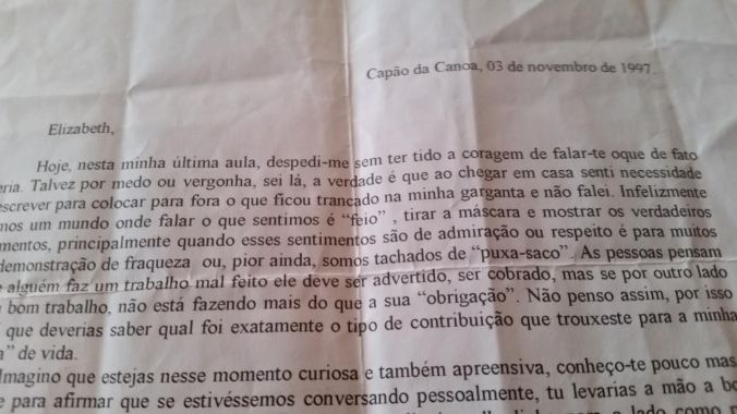 CARTA INICIO DE EDINARA