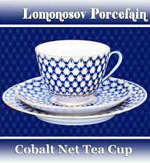 Lomonosov porcelana