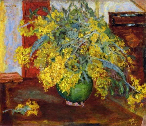Pierre Bonnard 2.jpg mimosas