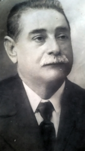 Pedro Alexandrino