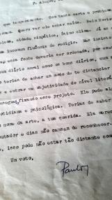 CARTA PAULO HECKER FILHO