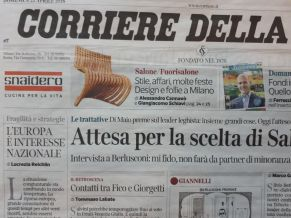 JORNAL PEDRo pedro ITALIANO