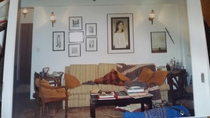 apartamento da independencia