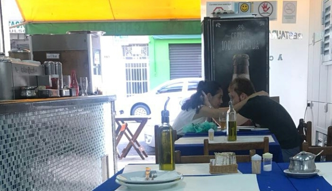 bar São Paulo
