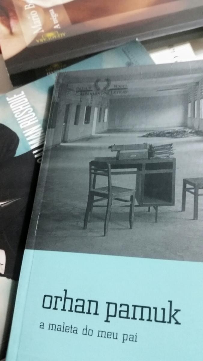livros pamuk imagem
