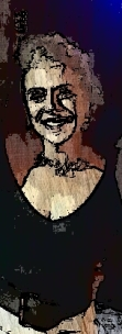 ANa MOOG foto desenho