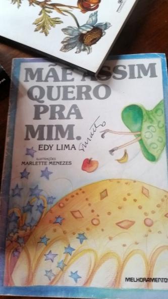 capa livro edy
