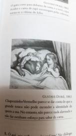 a menina e o lobo