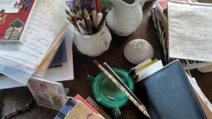 mesa de trabalho gosto