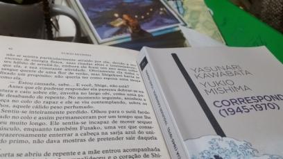 mishima livros