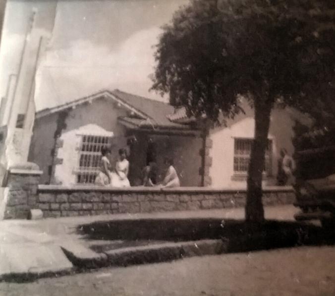 casa da Vitor Hugo casamento da Tânia