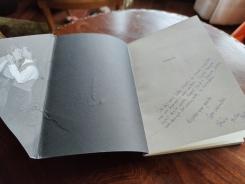 2 carta de amor livro
