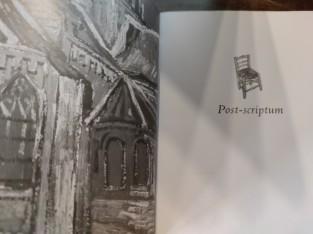 cadeira Van Gogh